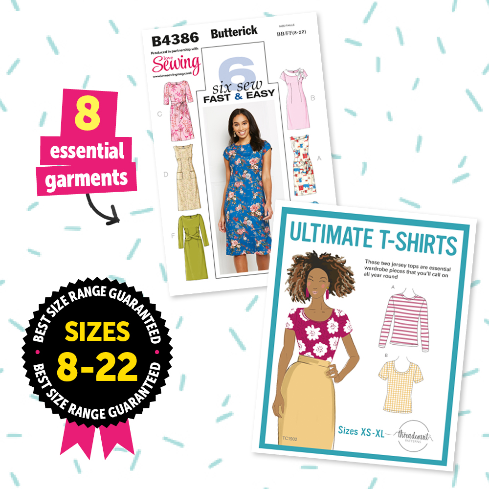 free patterns issue 64
