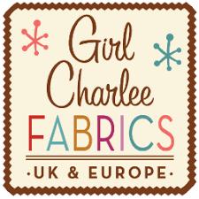 girl charlee dressmaking fabric